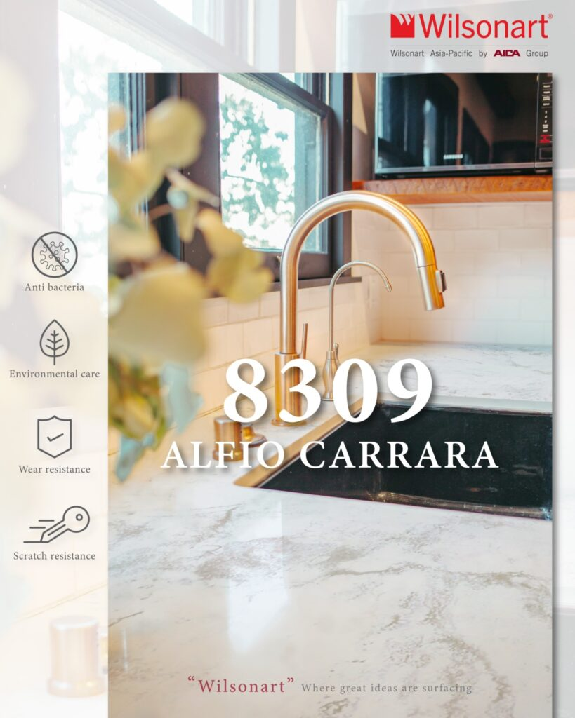 ALFIO CARRARA 8309 - Series 3